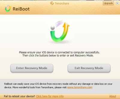 reiboot recovery tool