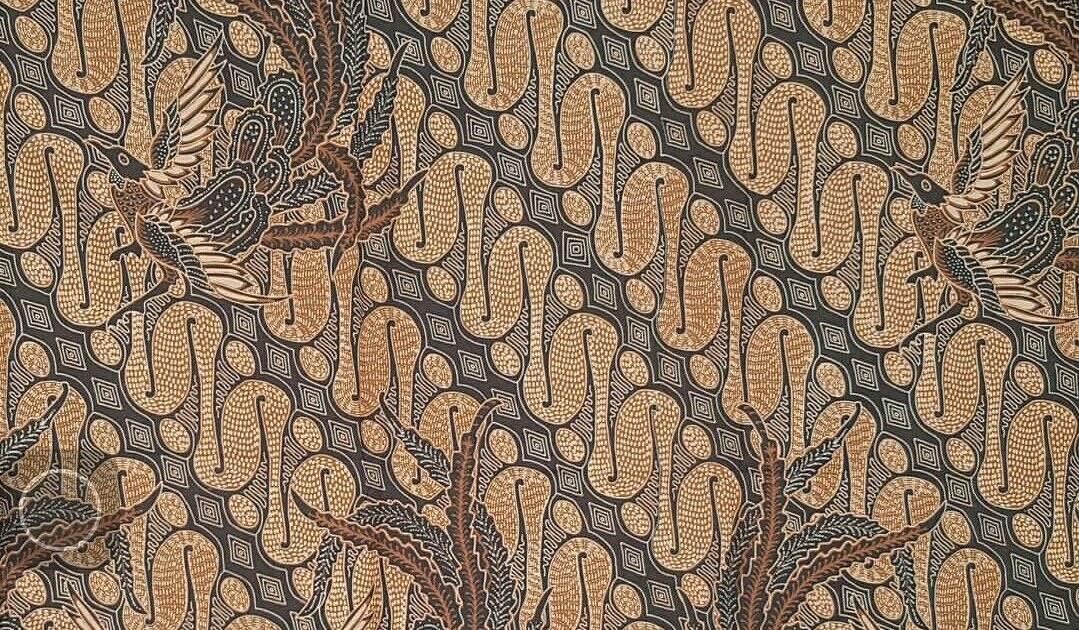 Motif Batik Yang Berasal Dari Daerah Indramayu - Batik ...