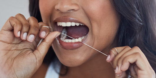 How Often Should You Floss? | SELF