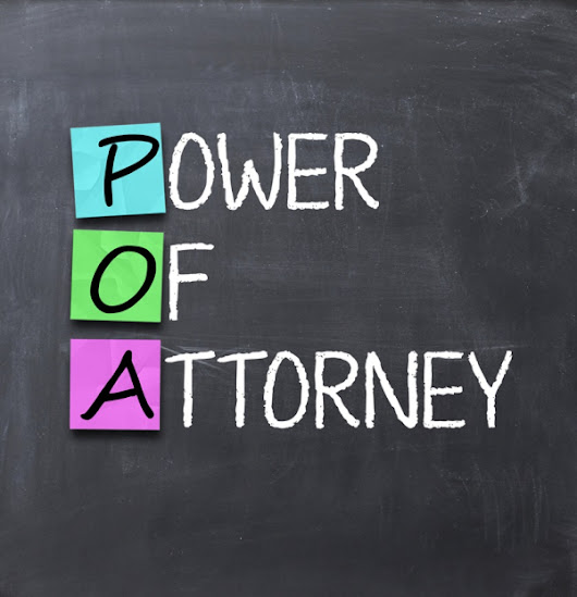 Ensuring Your Power of Attorney is Accepted in Ohio