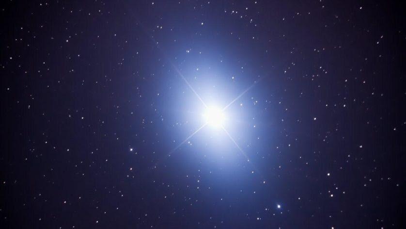 estrelas estranhas 4