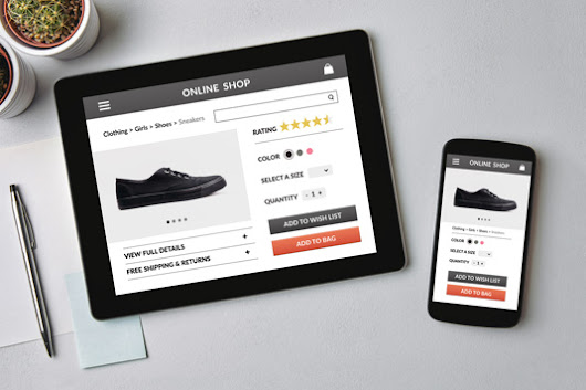 10 Ways to Increase Ecommerce Website Conversions | Small Business Blog