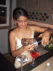 Casino Night Party at Neha's Place