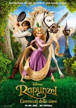 Locandina Rapunzel - L'Intreccio della Torre