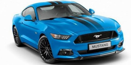 2021 Ford Mustang Gt Review - New Cars Review