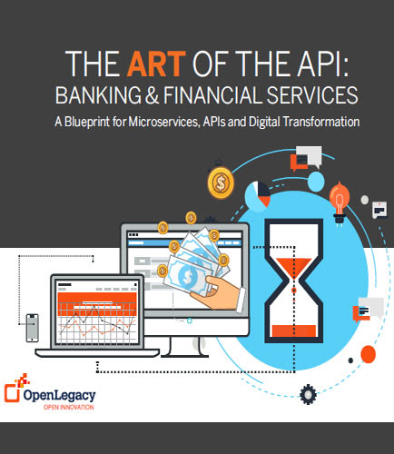 The Future of Banking and Financial Services Depends on APIs