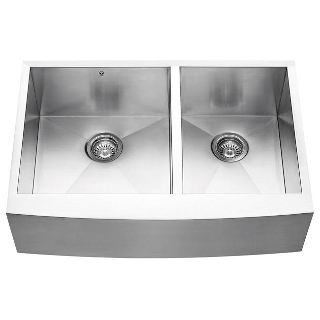 Stainless Steel Kitchen Sinks Kitchen The Home Depot
