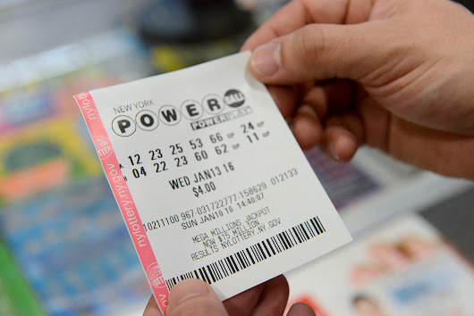 Powerball Ticket Sales Good For Schools? Lotteries' Impact On Education Varies By State