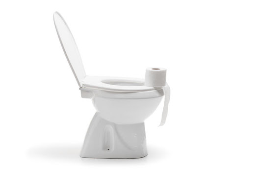 5 Signs It's Time to Replace Your Toilet