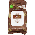 Yes To Coconut Hydrate & Restore Cleansing Wipes 30 Wipe(s)