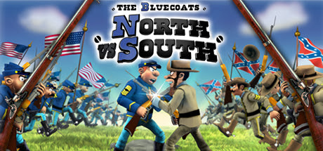 Enter to win The Bluecoats: North vs South