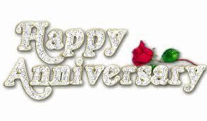 hot wishes glitter Anniversary Graphics Myspace