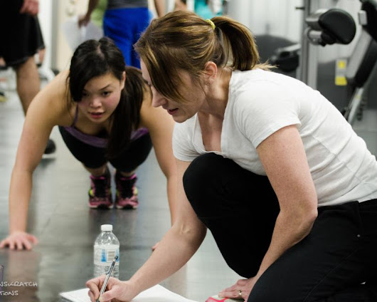 January 13 The 21-Point Safety Inspection for Fitness Professionals Workshop