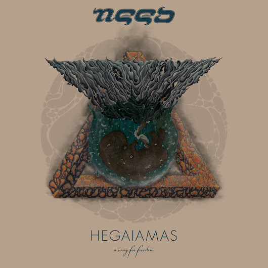 "NEED - ""Hegaiamas: A Song for Freedom"" 