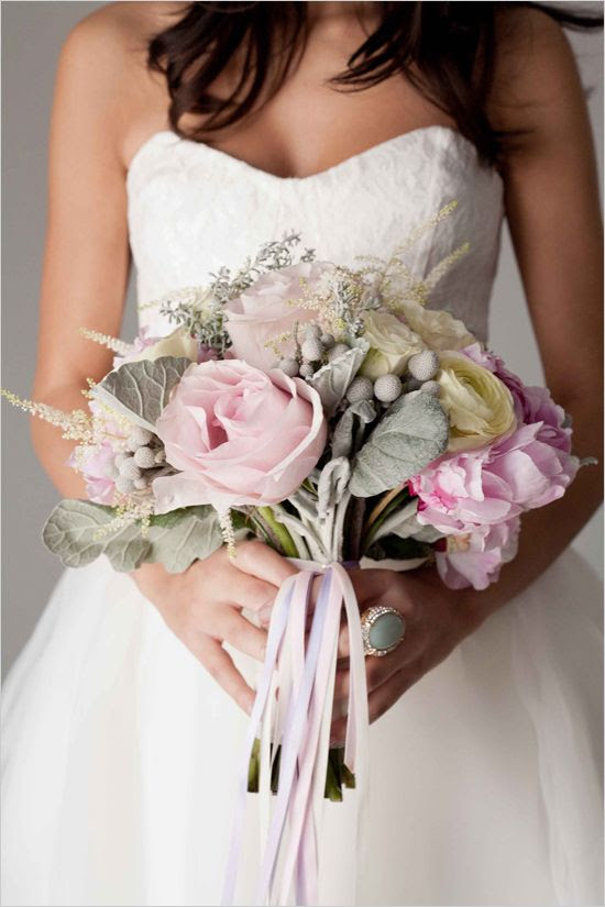 Bouquet sposa. Guarda altre immagini di bouquet sposa: http://www.matrimonio.it/collezioni/bouquet/3__cat