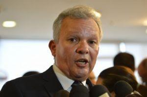 André Figueiredo, ministro das Comunicações