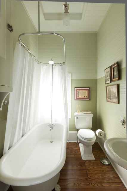 7 Soothing Spaces: How to Use Color to Create Calm at Home By Jennifer Ott  One way to ease your way...