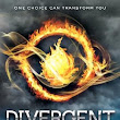 Review : Divergent by Veronica Roth