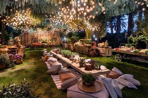 24 Amazing Garden Party Decorations   weddingtopia
