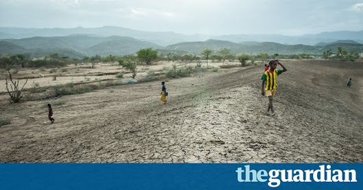 Climate scientists condemn article claiming global temperatures are falling | Environment | The Guardian