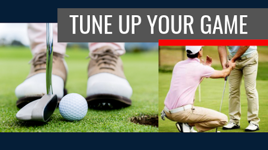 Improve your golf game with a warm-up routine - so easy! - The National Golf Club of Louisiana