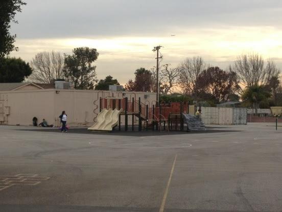Loyola Village Elementary School