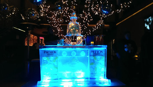 SHINE, to benefit Children's Hospital Los Angeles. sponsored by Patron Tequila and Rockwell 12-4-13