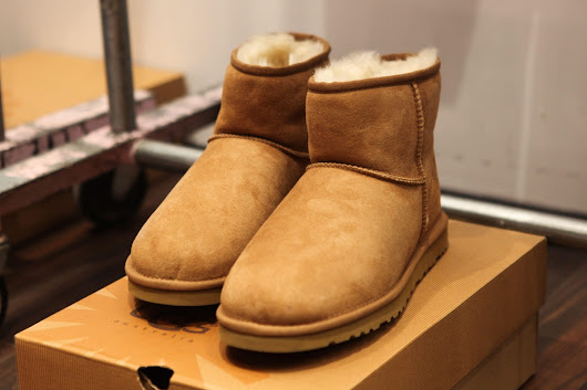 Ugg boots may cause serious knee injuries which need surgery, warns top surgeon