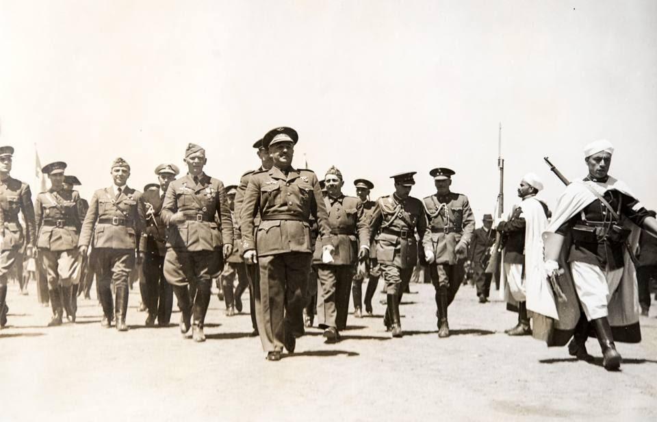 Il comandante Francisco Franco