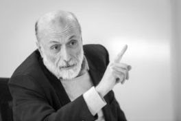 "Petrini: ""No future for quality local products under CETA."""