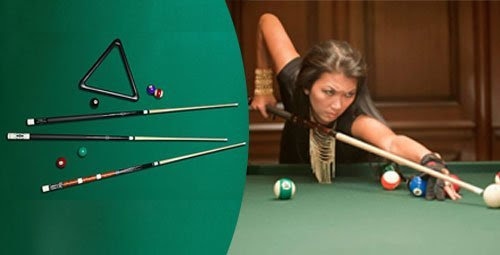 Best Pool Cues in the World 2018 (Reviews and Buyer's Guide)