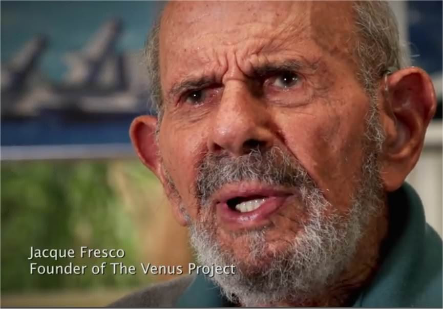 If you're not familiar with The Venus Project, then you're in for a treat!  Imagine living in a world of abundance and prosperity without the need for money?  Imagine using space age technology in the next few years?  Imagine living in a world with clean air, fresh water, and healthy, non-GMO food?  in5d