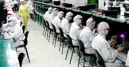 iPhone X reportedly assembled with illegal student labor at Foxconn plant