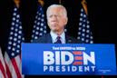 Biden campaign sees clear path to '318 electoral votes'