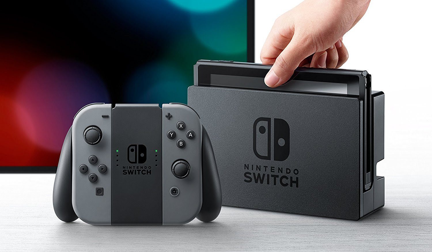 Here are your most requested features for the Nintendo Switch screenshot