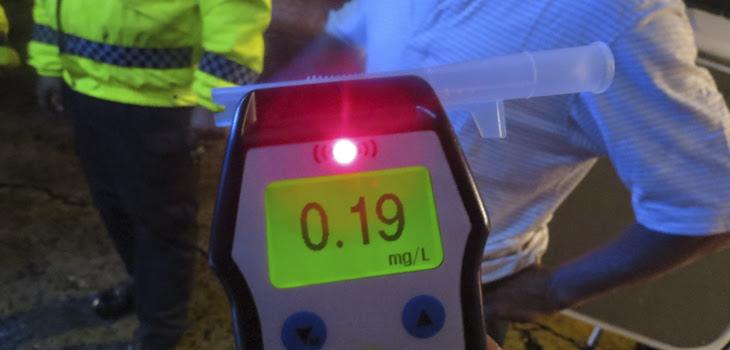 Programa Conduce sin Alcohol ha reducido tasa de mortalidad: SS