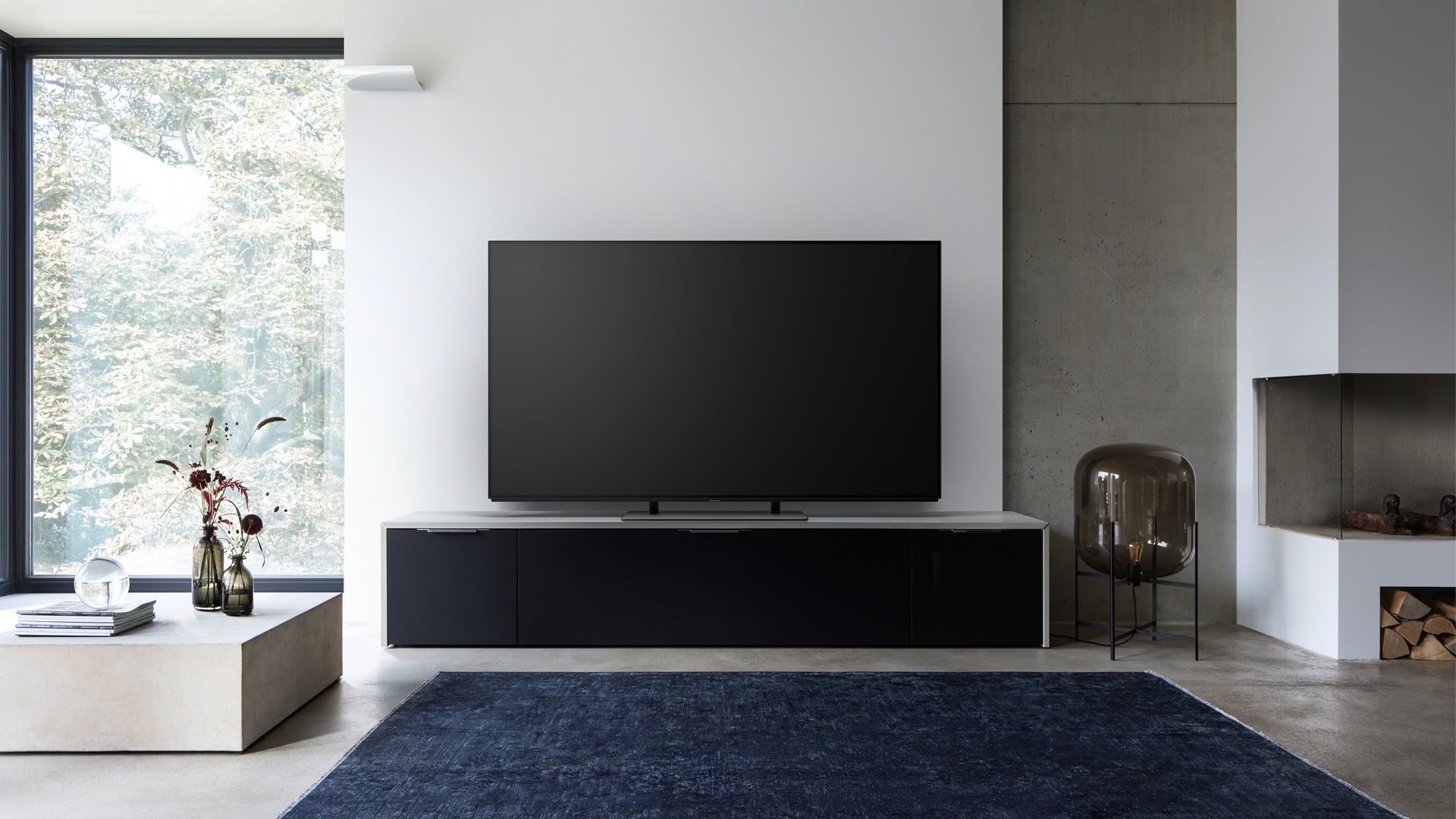 Panasonic TX-55FZ952B OLED TV