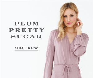 Plum Pretty Sugar- Fall Favorites