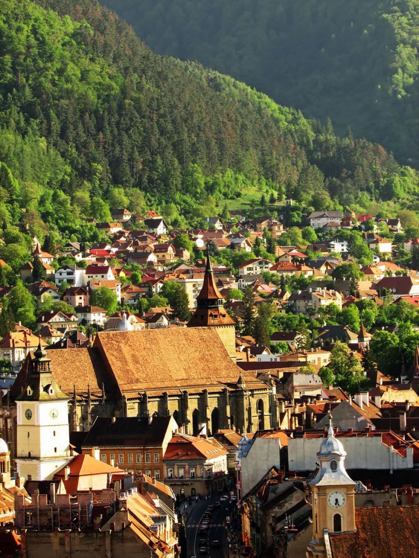 50 fotografias surpreendentes XIV - Romênia 20