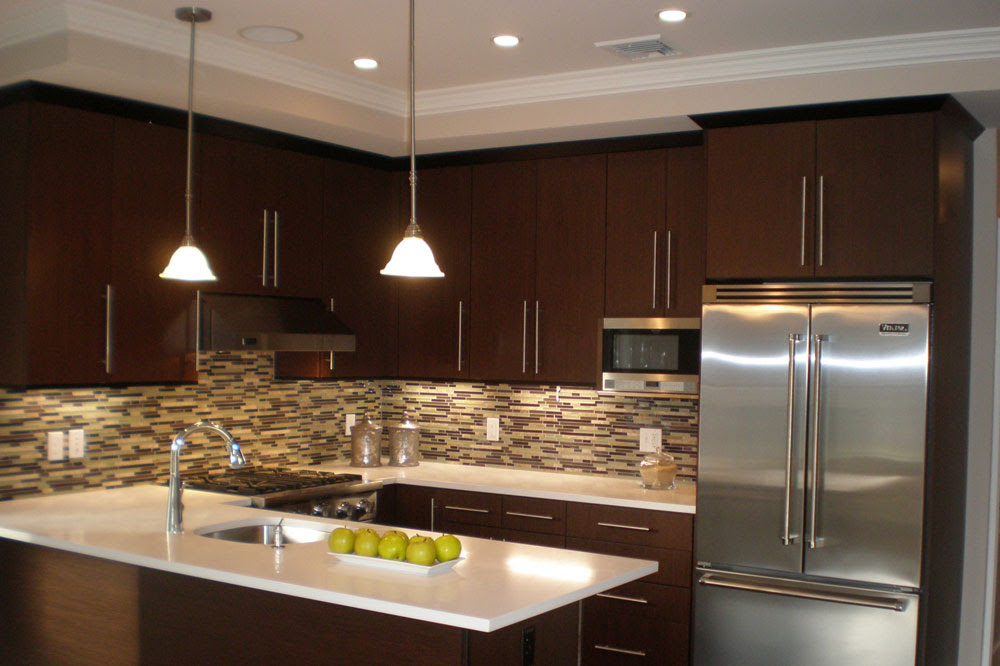 Kitchen Cabinets Springfield Ma / Thermofoil - Choose ...