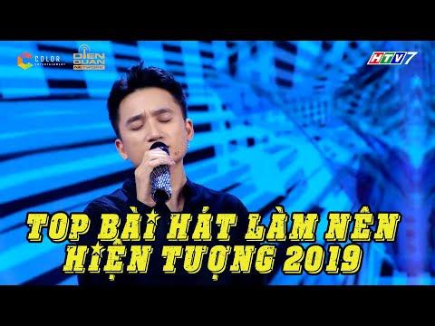 Những ca khúc hot ĐI ĐÂU CŨNG NGHE, tạo nên TOP TRENDING 2019 !!! | SML