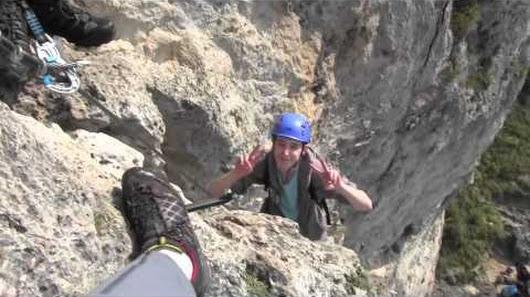 Pittentaler Klettersteig : Vitaly rychkov google