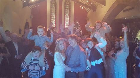Phil n the Blanks Kerry Wedding Band Limerick Cork Wedding
