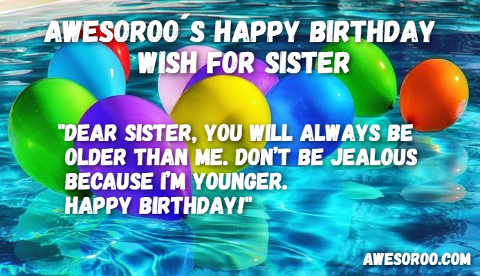 50+ Great Happy Birthday Sister In Law Quotes Funny