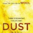 HUGH HOWEY Dust. Reviewed by Folly Gleeson