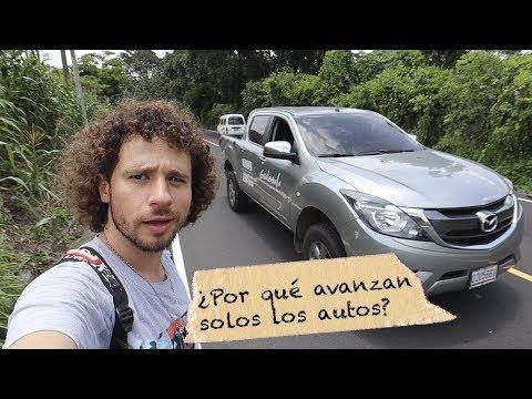 Luisito comunica nos cuenta sobre el misterioso paso en Guatemala