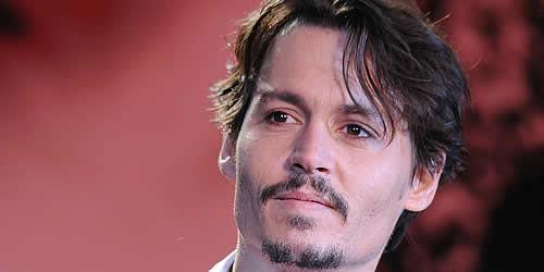 Johnny Depp teve 9 mortes, e também uma espécie de ressurreição,  em 'Piratas do Caribe'