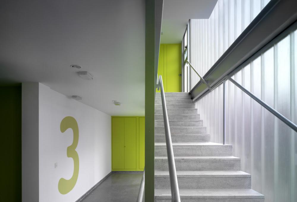 Viviendas R1D - a3gm arquitectos