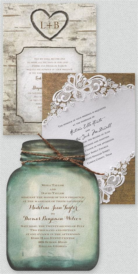 25  best ideas about Unusual wedding invitations on