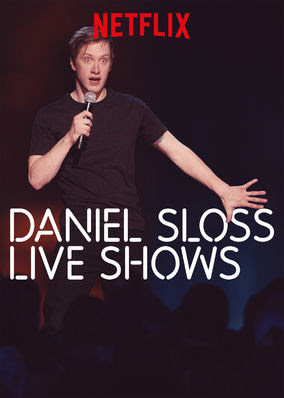Daniel Sloss: Live Shows - Season 1